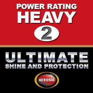 Power rating Heavy