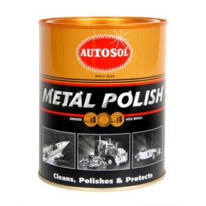 Metal Polish 1kg