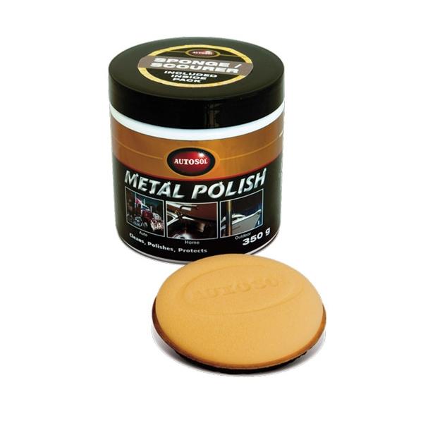 Metal Polish Economic Pack Best Metal Polish In The Market Since