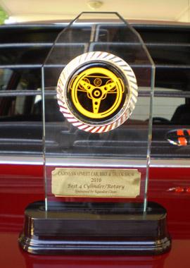 best 4 cylinder