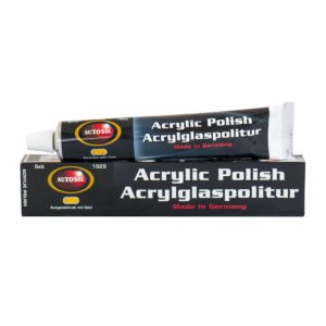 Acrylic polish