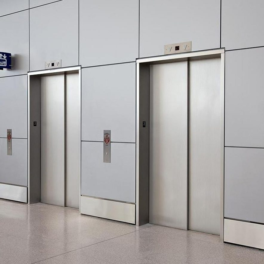 lift doors